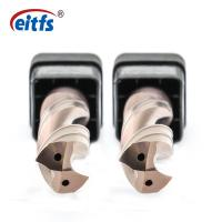 Quality High Speed Impact Long Drill Bits , Cutting Drill Bit Hole Cutter Left Handed for sale