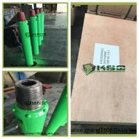 Buy cheap 6'' down the hole hammers DHD360 SD6 QL60 M60 Series tools for drilling from wholesalers