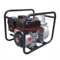 Quality Water Pump Diesel Power Generator 3inch CE Agricultural Gasoline Water Pump for sale