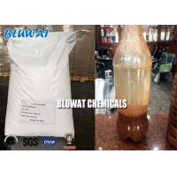 Quality Blufloc APAM Anionic Polyacrylamide Flocculant High Molecular Weight Polymer for sale