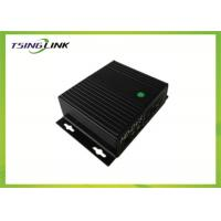 Quality Low Power Consumption Network Security Surveillance Systems Support Timing / Message for sale