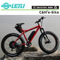 Quality Good quality fat tire electric bike 48V 1000W electric fat tire bike for sale