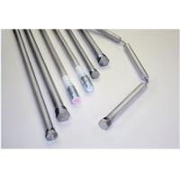 Quality magnesium flexible anode rods for sale
