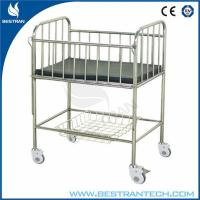 baby cots standard size