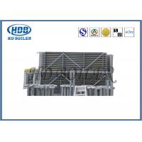 Quality Coal Fuel Steel Gas Economizer For Boiler System , Economiser In Steam Power Plant for sale