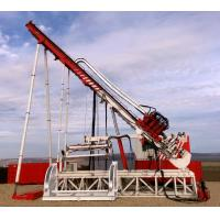 Buy R x 250 × 900V Top Drive Oil Rig Multi - Functional Drilling Rig Equipment at wholesale prices