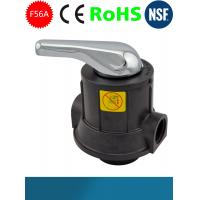 Quality Runxin Manual Filter Control Valve F56A 4m3/h  For Water Treatment for sale