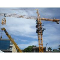 Buy cheap National Standard Safe For Use TC6516 Tower Cranes product