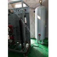 Quality Easy Installation Aluminium Brazing Furnace , Hydrogen - Nitrogen Mixing Device for sale