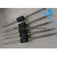 Quality Metal And Plastic NMD ATM Spare Parts NF CRR Shaft Feed 18mm A005179 for sale