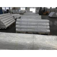 Quality building construction single ply roof sheet TPO waterproof membrane factory produce for sale