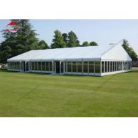 Quality Water Proof Outdoor Event Tent , Trade Show Tent For Exhibitions In Thailand for sale