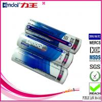 Buy cheap aa lr6 alkaline dry cell 1.5v large alkaline battery capacity product