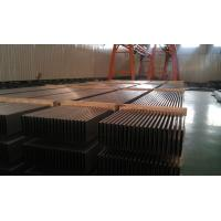 Cooling Towers ACC Tube HR Steel Aluminum Clad Material Annealing