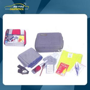 Quality 7PCS New Car Emergency Kit for sale