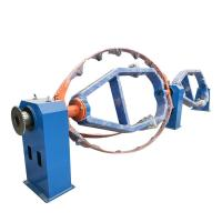 Quality Multi Functional Wire Cable Stranding Machine Bow Type ISO9001 Certification for sale