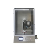 China Propane gas GB 19083 Mask Test Machine Flammability Test Equipment on sale