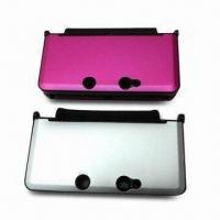Quality Aluminum Cases for 3DS game console, Available in Various Colors for sale