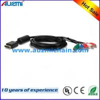 Quality PS3 Component AV Cable ps3 game accessories accessories ps3 for sale
