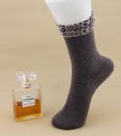 Quality Organic cotton Ladies socks for sale