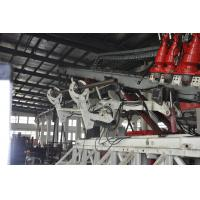 Buy Top Drive Oil Rig Multi Functional Drilling Rig Equipment Rx250*900V the max length of drilling pipe up to 12.5m at wholesale prices