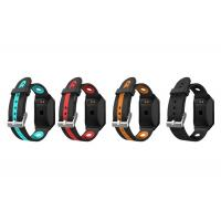China Gift Items Ladies Smart Fitness Bracelet Fitness Tracker With Heart Rate Monitor on sale