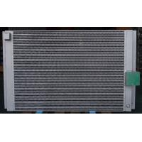 Quality Aluminum Construction Machinery Combined Cooler Fin Heavy Duty Oil cooler for sale