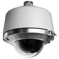"Quality 2 Megapixel DSP PTZ IP Cameras Indoor 1/3"" SONY CMOS , High Speed for sale"