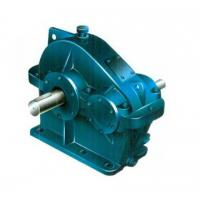 Quality Single Stage Cylindrical Speed Gear Reducer ZD Series For Metallurgy / Mining for sale