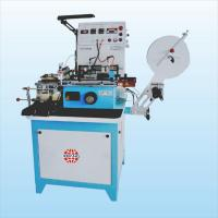 Quality Hot / Cold Cutting Automatic Label Cutting Machine 0-200/Min YSS-286 for sale
