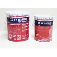 Quality High Toughness Carbon Fiber Adhesive Grey Cream Appearance Good Wettability for sale