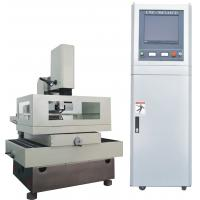 Quality Multi-cut CNC EDM Wire Cutting Machine DK7750 With 500*630mm  for processing Metal Mould in china for sale