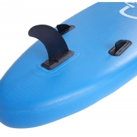 """Quality Blue Youth 11'X32""""X6"""" Inflatable Surf SUP Stand Up Paddle Board for sale"""