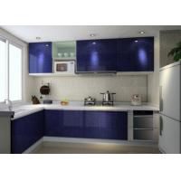 MDF or Wood Cabinet Doors for kitchen - Houzz
