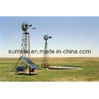 Quality Deep Well Solar Water Pump 229 Meters for sale