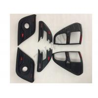 Quality 4x4 Auto parts Body Trims For Toyota Hilux Revo Onwards Body Kits Cover for sale