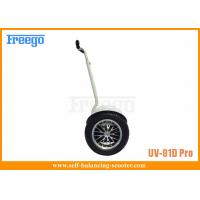 CE FCC ROHS 2 Wheel Electric Stand Up Scooter E Scooters Speed Control 800W