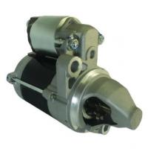 12 Voltage 10T Engine Auto Starter Motor , Honda Starter Motor GX630 19250