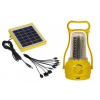Quality Emergency Solar Lantern good for global market special for area no power for sale