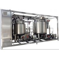 Quality juice making machine production line/Automatic Pulp Juice Production Line Hot Filling Machine for sale