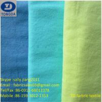 Buy Cotton 20*10 40*42 brush fabric at wholesale prices