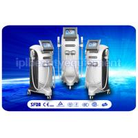 Quality Medical Professional Hair Removal Machine , ipl birthmark removal , Vascular Lesions treatment for sale