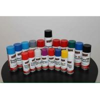 Automotive Penetrant Anti Rust Lubricant Spray For Precision Instruments