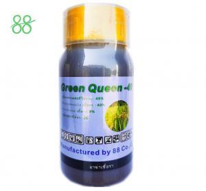 Quality Propiconazole 40% Prochloraz 9%EC Natural Plant Fungicide 3.37g/Cm3 for sale