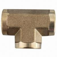 Quality Brass Fitting, Customized Specifications are Accepted for sale