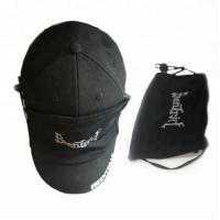 China Cool Design Casual Printed Baseball Caps / Boys Girls Baseball Hat With Cotton Mask on sale