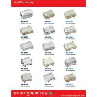 Quality Amplifier Housing for sale