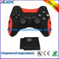 Quality PS3 2.4G wireless joystick pc wireless joypad ps2 wireless gamepad for sale