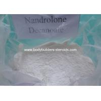 Quality Deca - durabolin Raw Powders Anabolic Deca 200 Nandrolone White Powder for sale