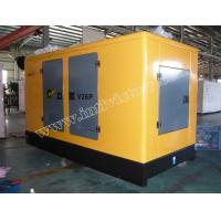 Quality 480KW 600KVA Approved Perkins Diesel Generator set Insulation Class H for sale